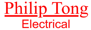 Philip Tong Electrical Logo