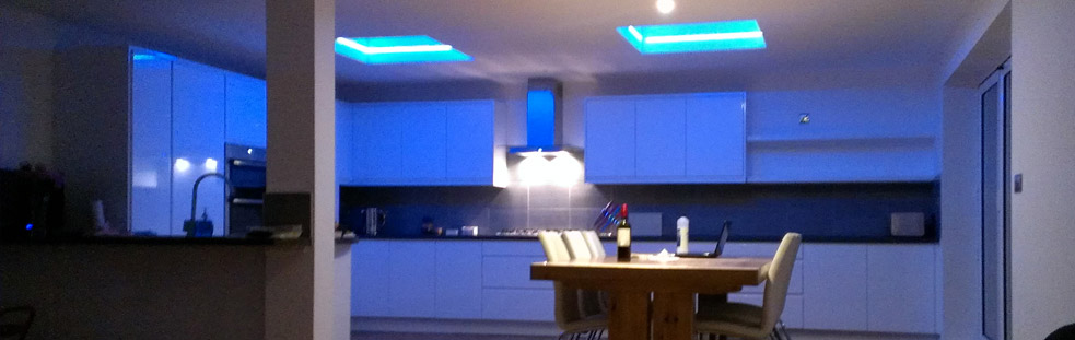 LED Lighting in Hull – Philip Tong Electrical
